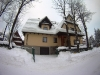 Chalet Magnolia, Zakopane, Poland working with White Side Holidays